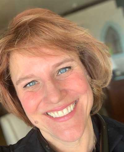 Helen McFeely